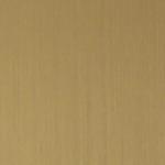 Metallex - zlatá drátkovaná matná