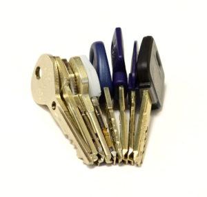 Kľúče zvrchu - klik pre zväčšnie